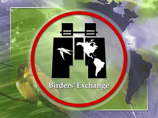 Birder's Exchange Video
